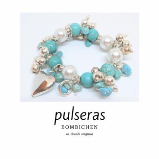 Pulseras & Brazaletes Bombichen