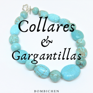 Collares & Gargantillas Bombichen